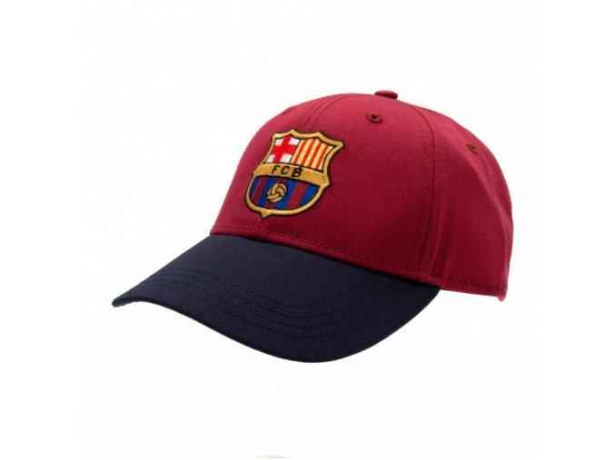 Kšiltovka Barcelona FC cl