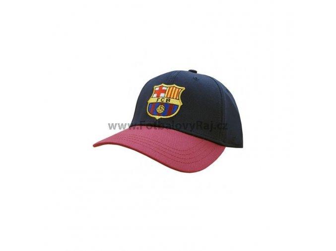 Kšiltovka Barcelona FC nv