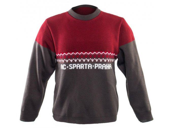 Pánský svetr Sparta AC