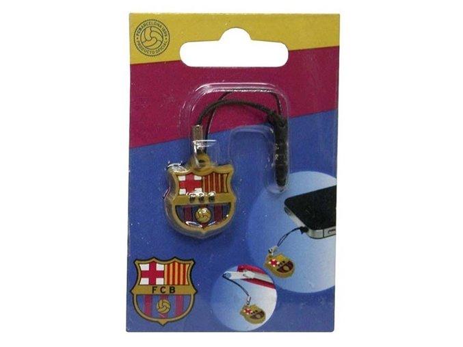 Přívěšek k mobilnímu telefonu BARCELONA FC