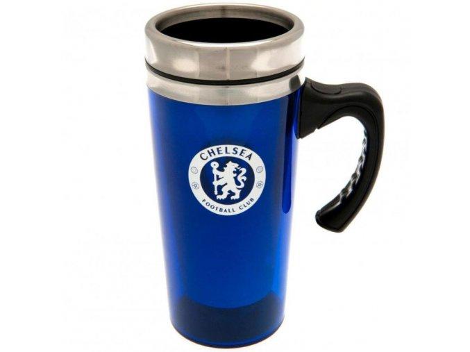 Cestovní Hrnek Chelsea FC Aluminiový