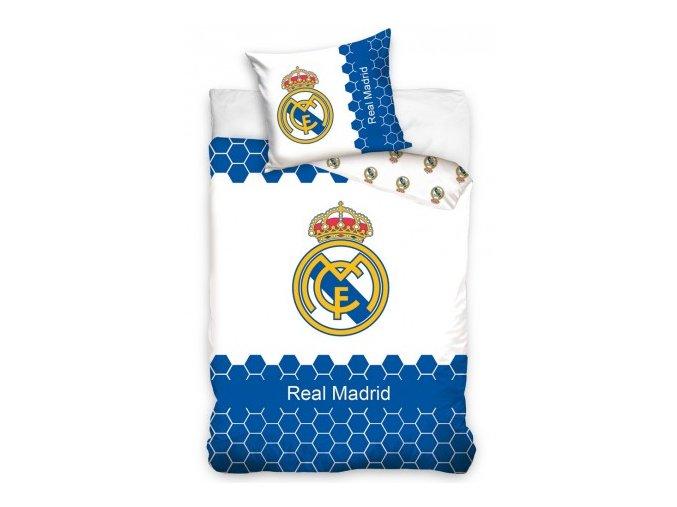 Povlečení Real Madrid FC mb