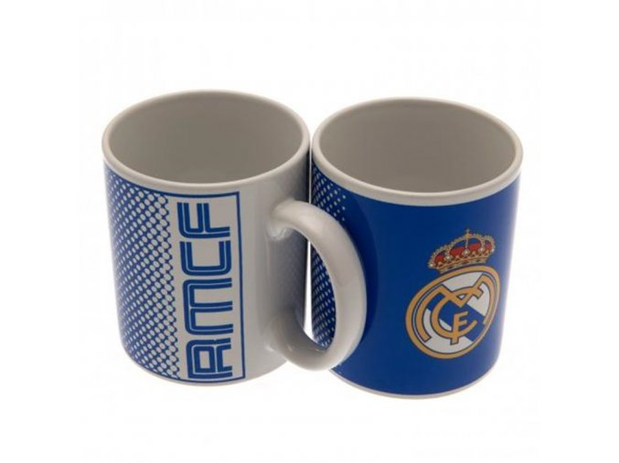 Hrnek Real Madrid FC fd