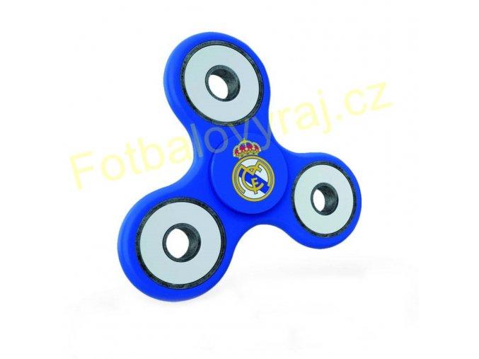 Fidget Spinner Real Madrid FC bw