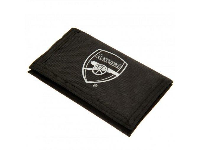 Peněženka Arsenal FC rt