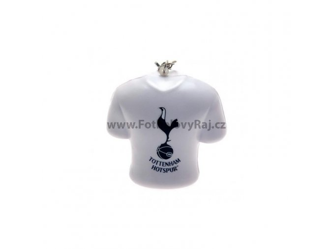 Antistresový Dres Tottenham Hotspur FC Přívěšek