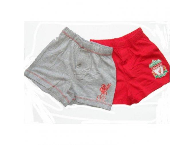 Boxerky Liverpool FC 5-6 let (2ks)