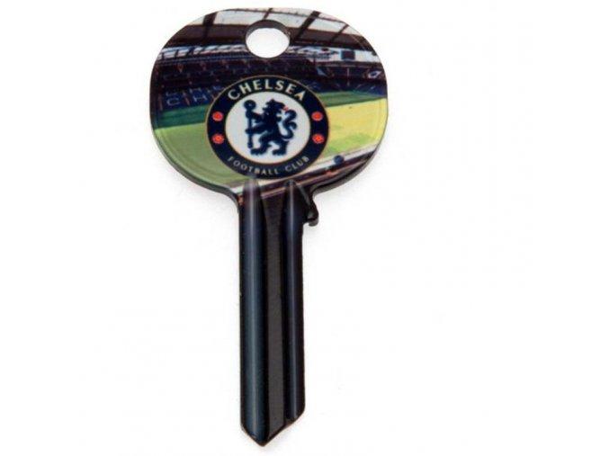 Klíč Chelsea FC vložkový