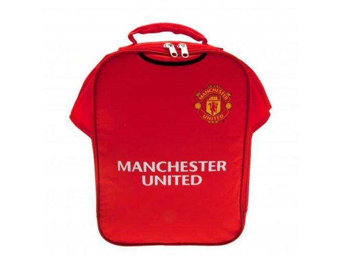 Taška Manchester United FC Na Svačinu Dres