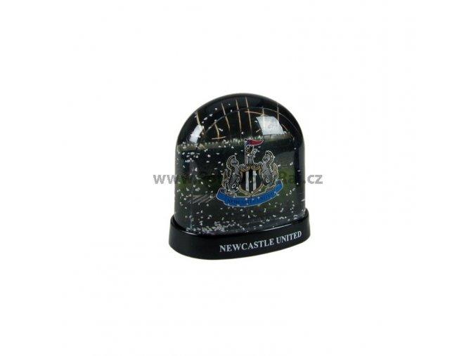 Sněhová Koule Newcastle United FC Stadion