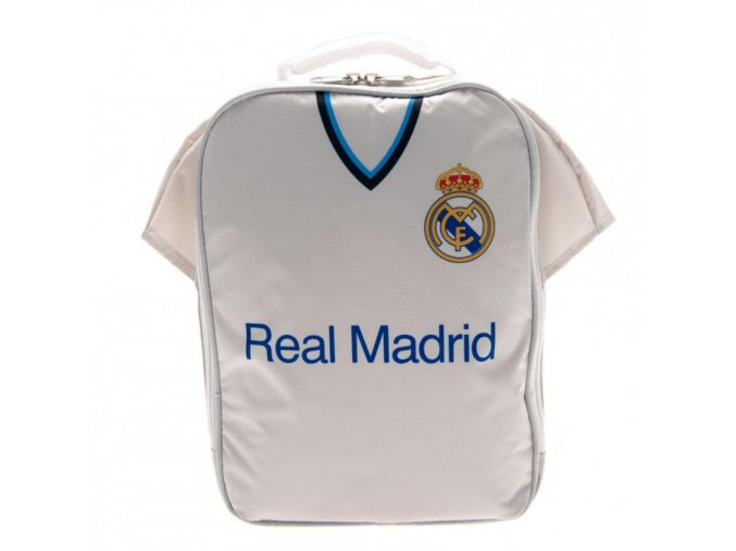 Taška Real Madrid FC na svačinu dres II