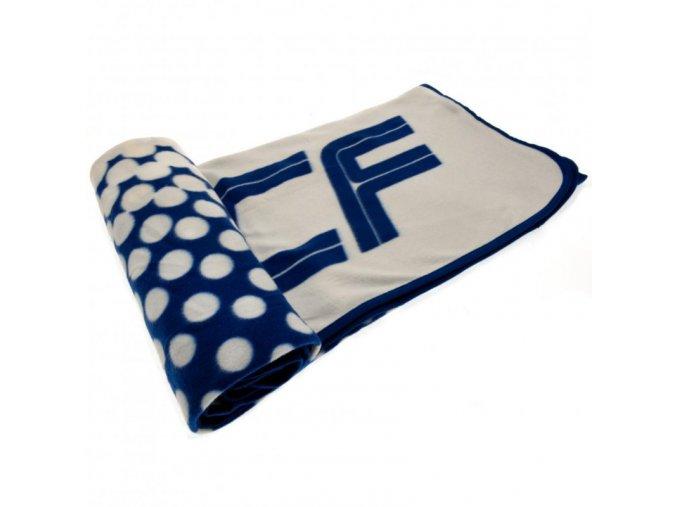 Fleesová Deka Real Madrid FC fd