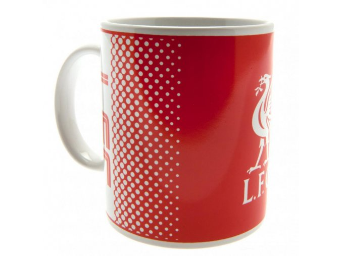 Hrnek Liverpool FC fd