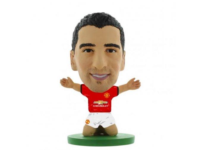 Figurka Manchester United FC Mkhitaryan (2017/18)