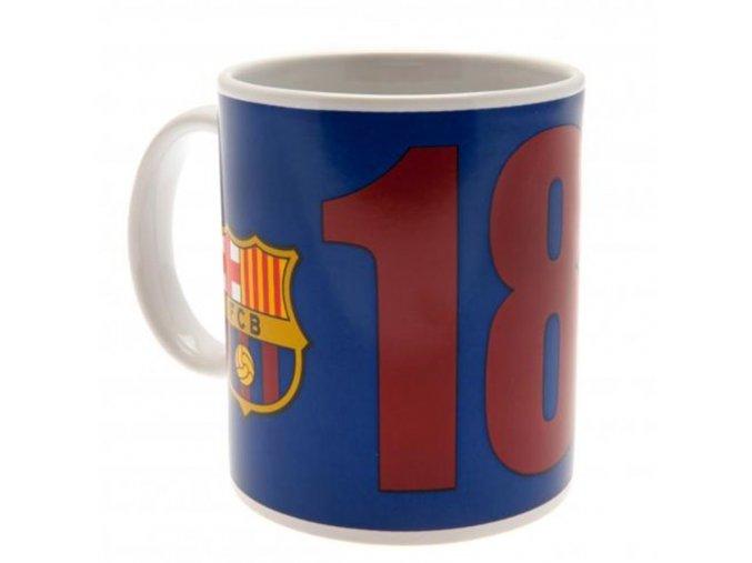 Hrnek Barcelona FC sn