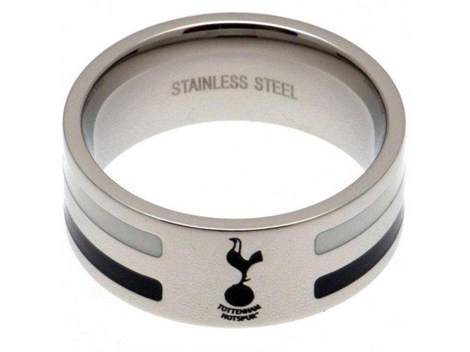 Prstýnek Tottenham Hotspur FC Colour Stripe M