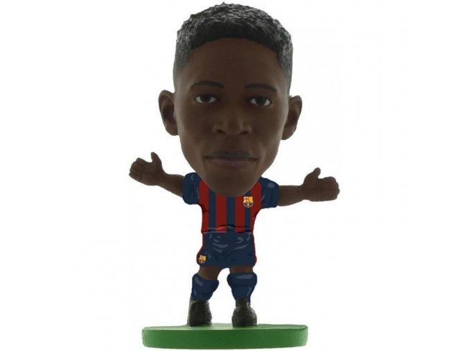 Figurka Barcelona FC Dembele (2017/18)