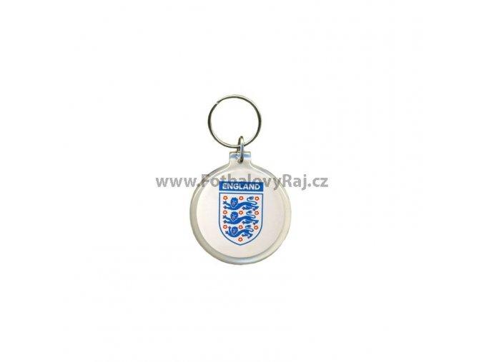 Přívěšek England FA