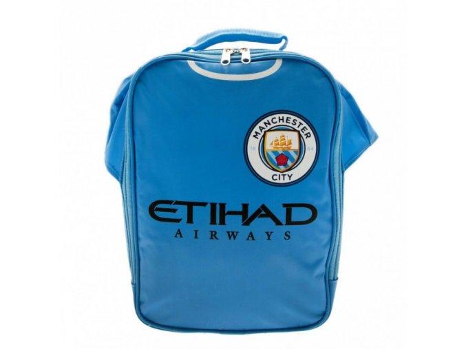 Taška Manchester City FC na svačinu dres