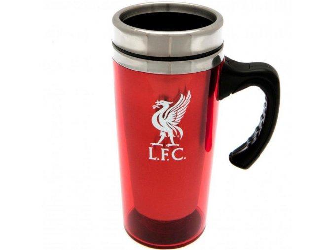 Cestovní Hrnek Liverpool FC Aluminiový