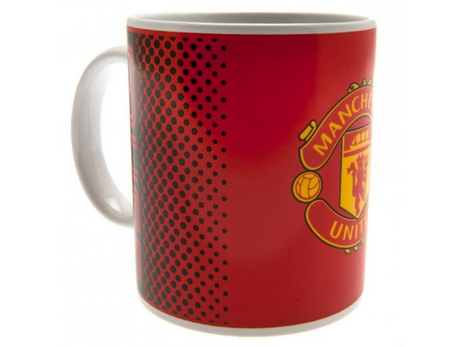 Hrnek Manchester United FC fd