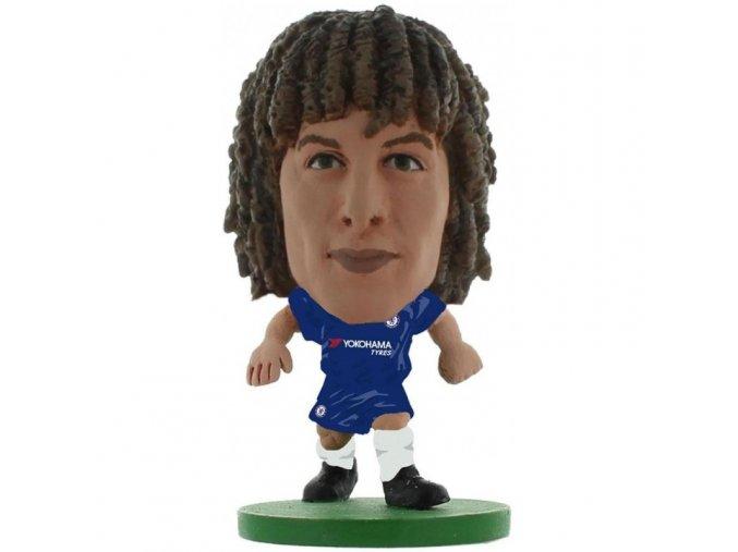 Figurka Chelsea FC Luiz (2018/19)