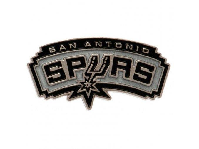 Odznak San Antonio Spurs NBA