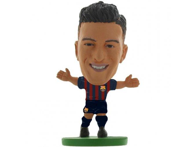 Figurka Barcelona FC Coutinho (2017/18)