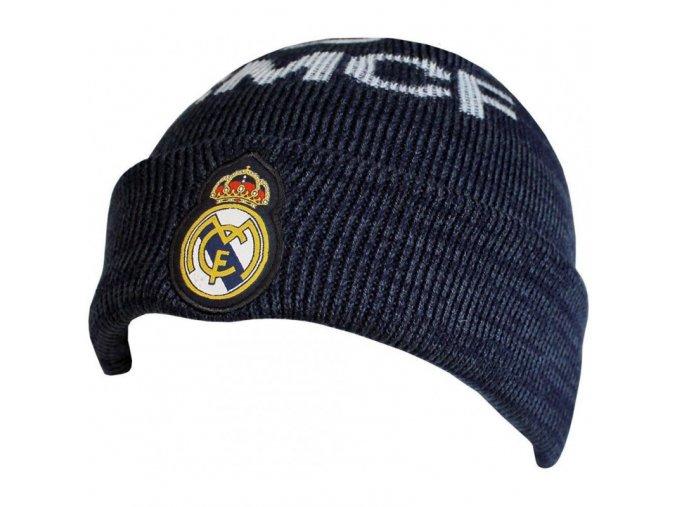 Čepice Real Madrid FC tu