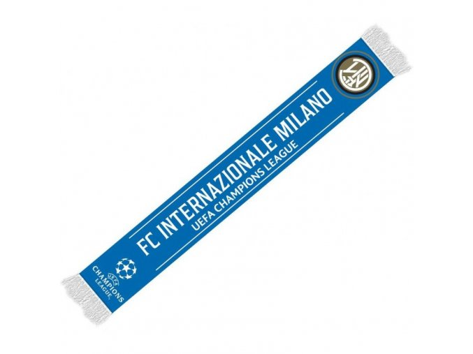Šála Inter Milan FC Champions League