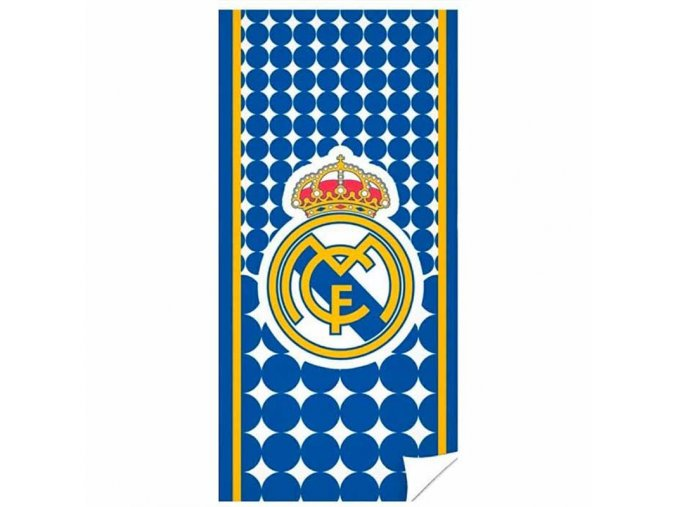 Osuška Real Madrid FC hv