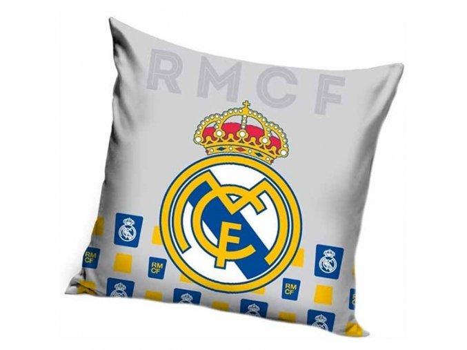 Polštářek Real Madrid FC rmcf