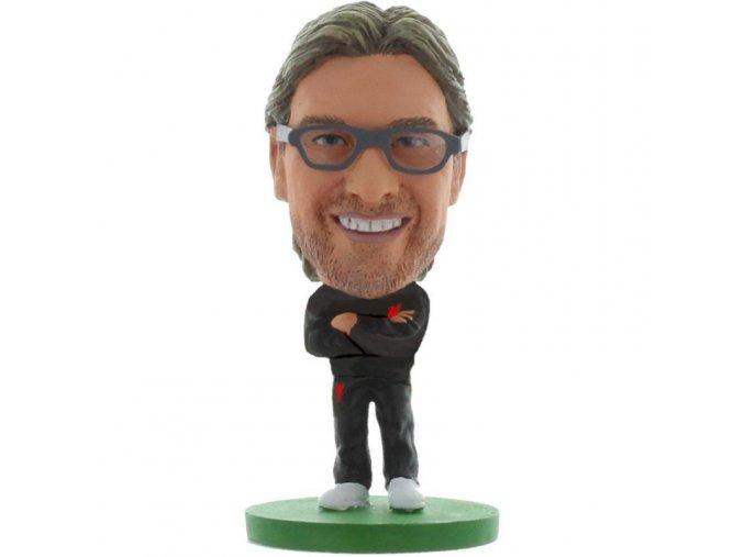 Figurka Liverpool FC Klopp