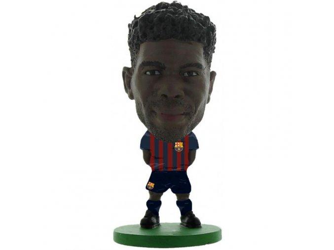 Figurka Barcelona FC Umtiti (2018/19)
