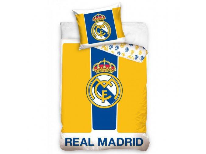 Povlečení Real Madrid FC ys