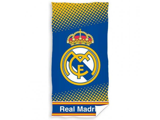 Fotbalová osuška Real Madrid Ruedas
