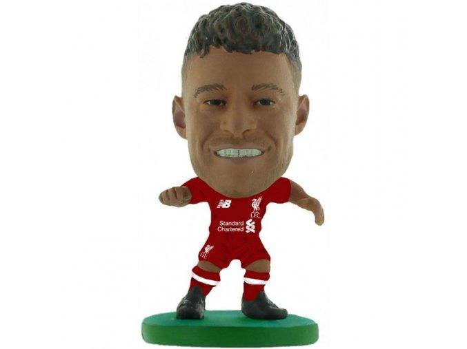 Figurka Liverpool FC Oxlade-Chamberlain (2018/19)