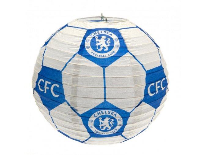 Stínítko Na Lampu Chelsea FC
