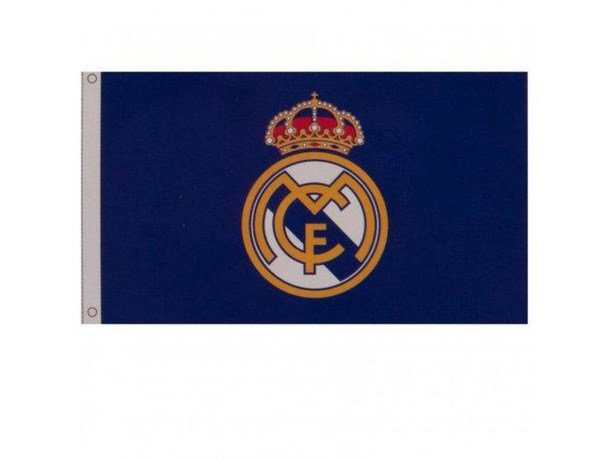 Vlajka Real Madrid FC cc