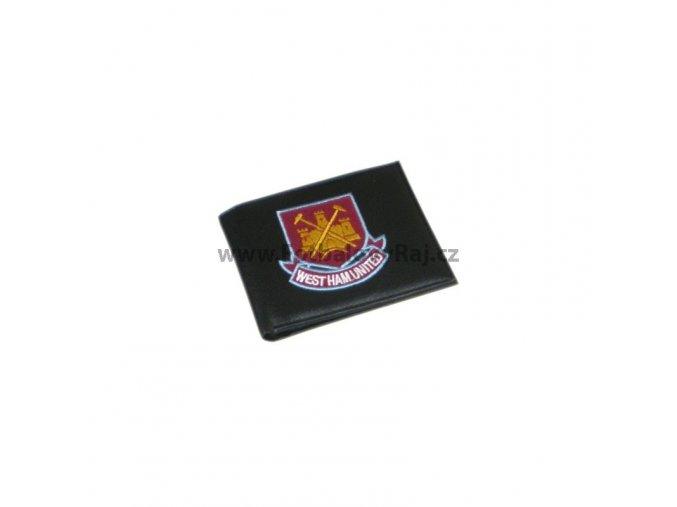 Peněženka West Ham United FC 7000s