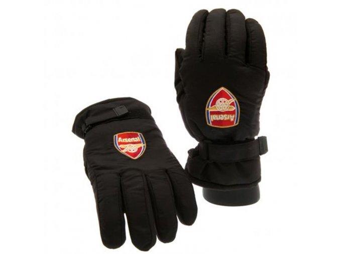 Rukavice Arsenal FC Lyžařské