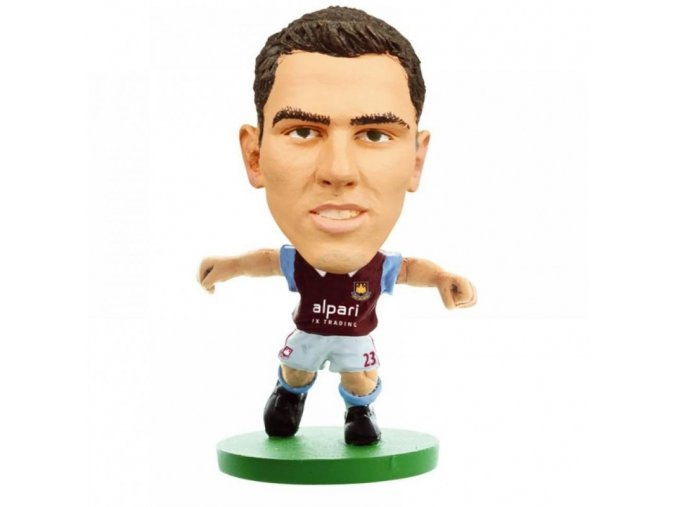 Figurka West Ham United FC Downing (2013/14)