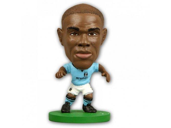 Figurka Manchester City FC Richards 2012/13