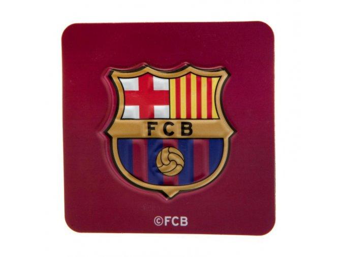 Magnet Barcelona FC sq