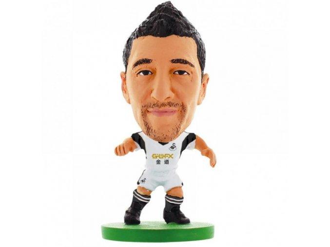 Figurka Swansea City FC Hernandez 2013/14