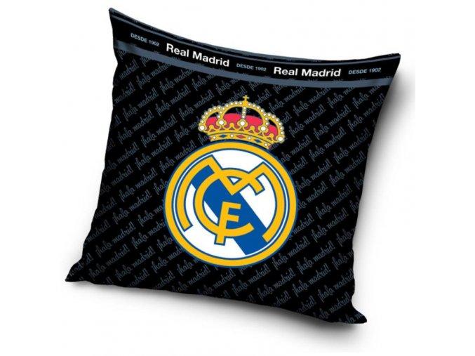 Povlak na polštářek Real Madrid FC Halla Madrid