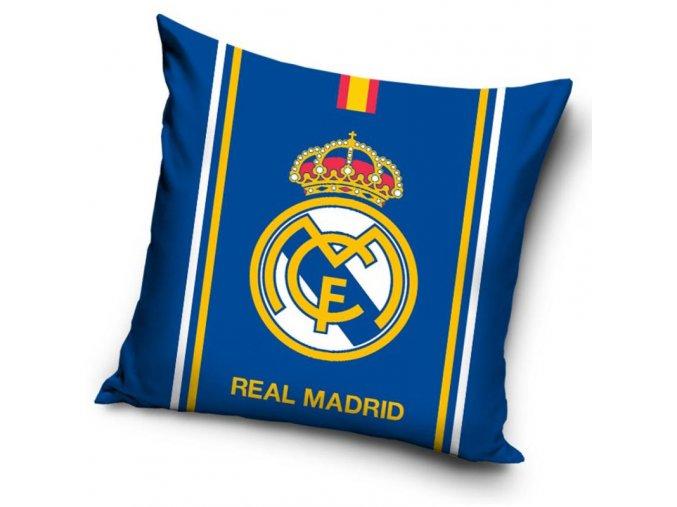 Povlak na polštářek Real Madrid FC Triplet