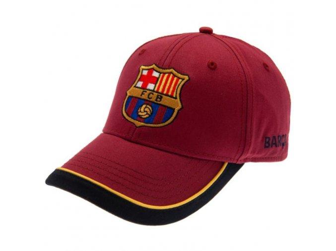 Kšiltovka Barcelona FC tp