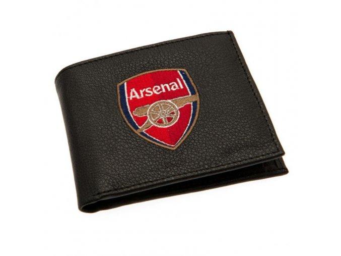 Peněženka Arsenal FC 7000