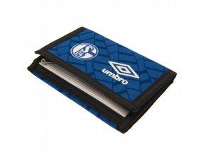 Peněženka Schalke FC Umbro